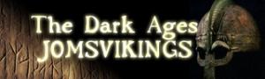 Jomsvikings Banner